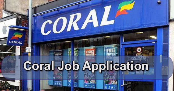 coral job application