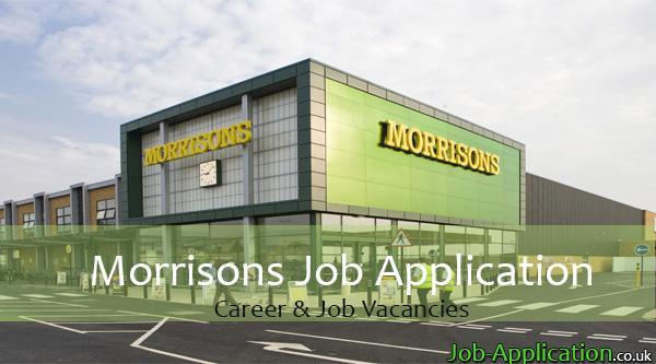 Morrisons-job-application2 Job Application Form Morrisons on blank generic, part time, free generic,