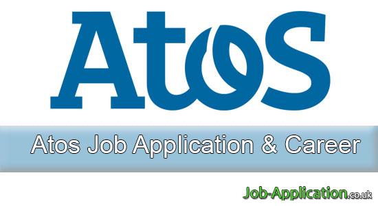 atos job application