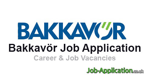 bakkavor-job-application