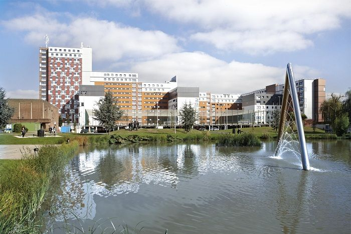 Aston University Job Application Form 2020