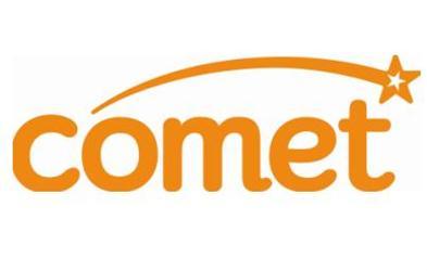 comet job application