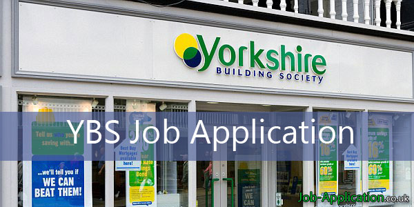 yorkshire building society application