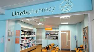 lloyds pharmacy job application