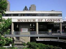 Museum of London Job Application Form 2020
