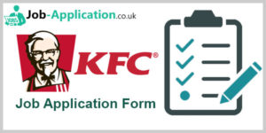 photo about Kfc Printable Applications called KFC Task Software package On the internet Work 2019 Process Software package