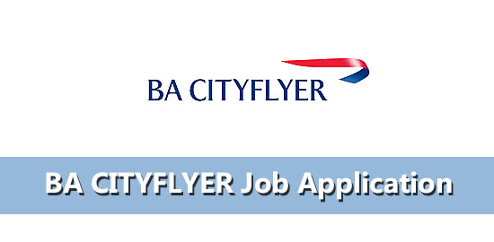 ba cityflyer job application