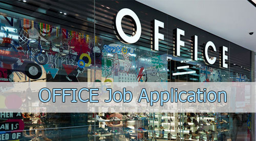OFFICE Application Online & PDF 2021