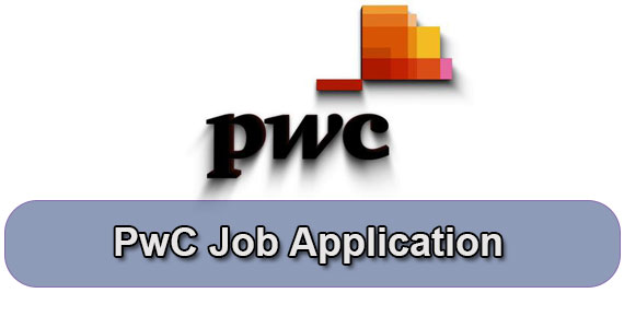 pwc job application