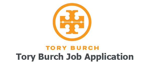 Tory Burch Job Application