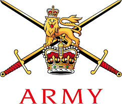 British Army Job Application Form