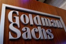 Goldman Sachs Job Application Form