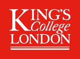 King's College London job application