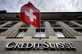 Credit Suisse Job Application Form