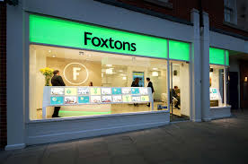 Foxtons Job Application Form
