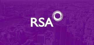 RSA Insurance Group Job Application Form