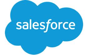 Salesforce Job Application Form