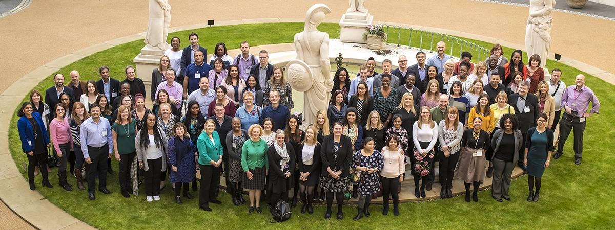 University College London personals