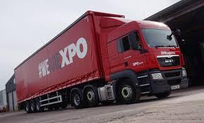 XPO Logistics Job Application Form