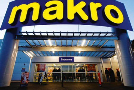 Makro Application Online & PDF 2021